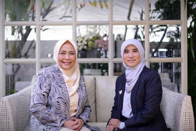 Dua Srikandi di Balik Fondasi SIP Law Firm