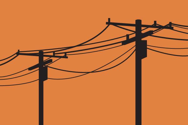 Siapa yang Bertanggungjawab Atas Kesemrawutan Kabel di Jalan?