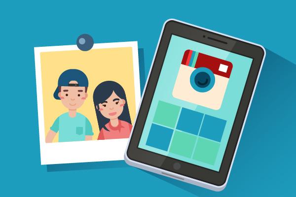 Hukumnya Mengunggah Foto Anak yang Sedang Dipijat ke Medsos