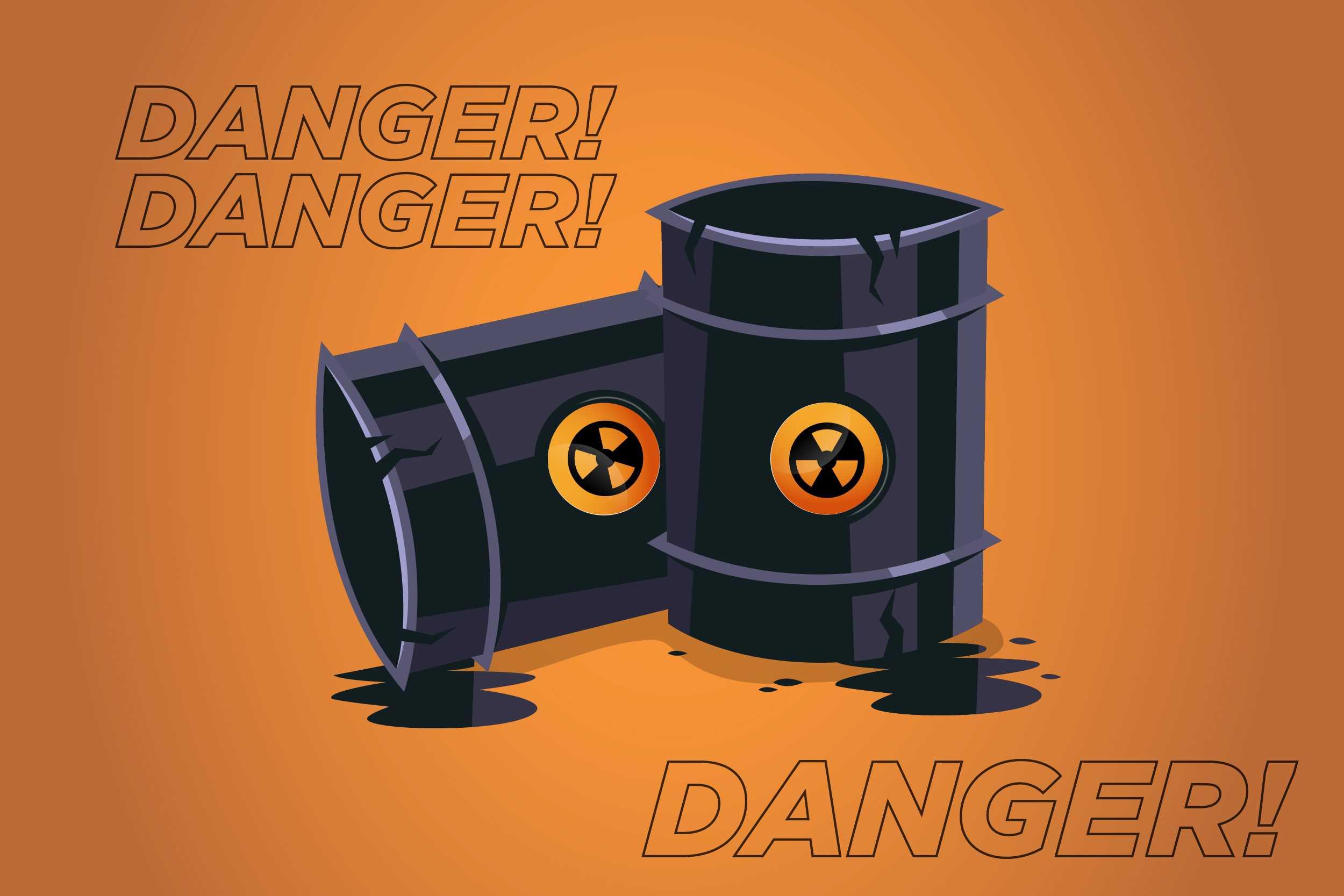 Larangan Memproduksi Senjata Kimia di Indonesia