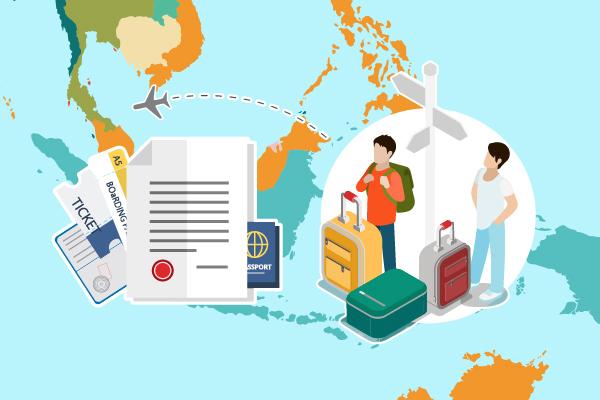 Pihak-Pihak yang Diberikan Paspor Diplomatik