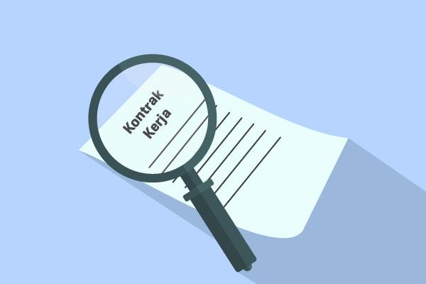 Dapatkah Melakukan Revisi Perjanjian Kerja sebelum Hari Pertama Masuk?