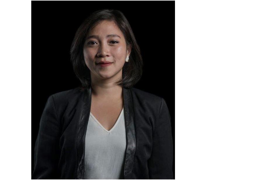 Sinta Dwi Cestakarani, Perempuan Energik yang Tak Mau Henti Mengembangkan Diri