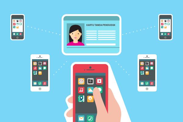 Hukumnya Membuat Fake Account di Media Sosial