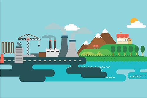 Cara Mengadukan Pencemaran dan/atau Perusakan Lingkungan Hidup