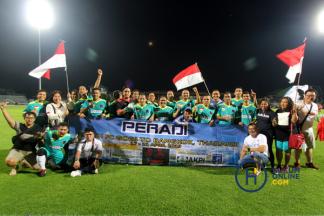 583 Peserta Ramaikan Turnamen Peradi Cup 2019 di Bali