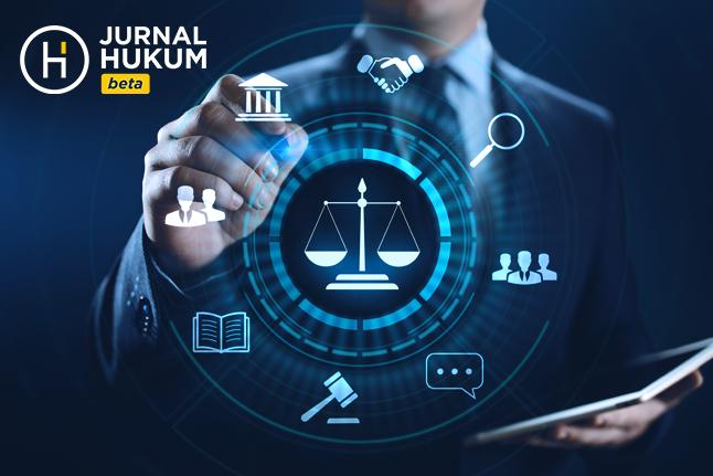 Jurnal Hukum: Open Access Database Jurnal Hukum Pertama di Indonesia