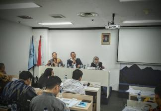 Banyak Advokat Bingung Aspek Pajak Pertambangan, IKHAPI Gelar Pelatihan