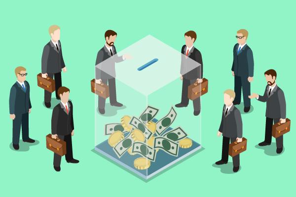 Perhitungan Zakat Pendapatan dan Zakat Fitrah