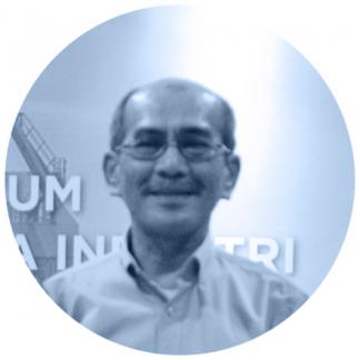 Faisal Basri, SE., MA.