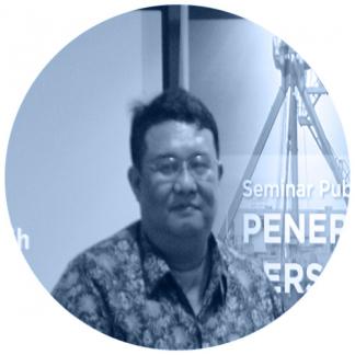 Raja Oloan Saut Gurning, ST., M.Sc, Ph.D.
