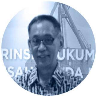 Dr. Ir. Sutrisno Iwantono, M.A.
