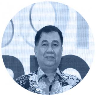Prof. Dr. H. R. Benny Riyanto, S.H., M.Hum., C.N.