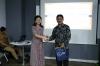 Talks! Hukumonline 2019: Pungli dalam Distribusi Logistik dan Risiko Hukum bagi Pelaku Usaha, Hukumonline Training Center, Kamis (20/06/2019). Foto: Event & Training