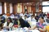 """Diskusi Hukumonline 2019 """"Kupas Tuntas Pengaturan Jaminan Produk Halal dan Sertifikasi Halal di Indonesia"""", Kamis (04/0702019). foto: Event & Training"""