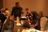 """Bapak Reza Topobroto, S.H., LL.M., selaku Director of Legal Affairs dari Microsoft Indonesia  dalam Pelatihan Hukumonline 2019 """"Peran In House Laywer dalam Akuntansi Forensik terkait Kepatuhan, Fraud, Investigasi Internal dan Litigation Support (Angkatan Kedua)"""", Kamis (11/07/19). Foto: Redaksi"""