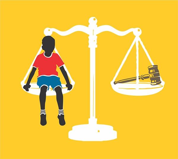 Pemutusan Hubungan Hukum Anak dengan Orang Tua