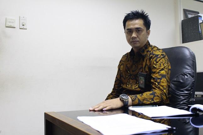 Riki Perdana Raya Waruwu. Foto: Istimewa