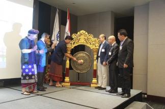 PERADI Bersama IBA Gelar Konferensi Internasional di Bali