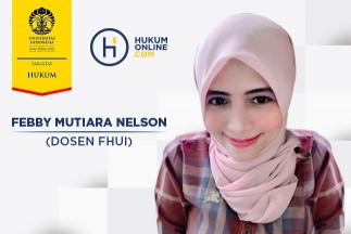 Penjatuhan Pidana Bagi Korporasi di Indonesia: Sebuah Dilema? Oleh: Febby Mutiara Nelson*)