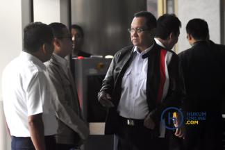 Dirut KAI Koordinasi Pencegahan Korupsi dengan KPK