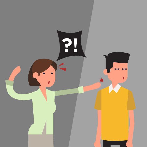 Memukul Orang yang Melerai Perkelahian, Bisakah Dipidana?
