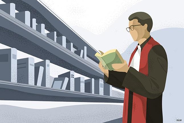 Menafsir Konstitusi, dari Original Intent hingga Judicial Activism