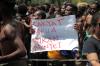 Dugaan Diskriminasi Rasial Mahasiswa Papua Harus Diselesaikan Secara Hukum