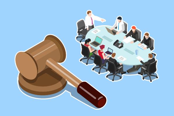 Wajibkah Risalah RUPS Dibuatkan Akta Notaris?