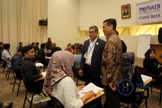 Peradi Selenggarakan Ujian Advokat Serentak di 39 Kota