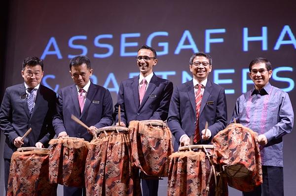 Assegaf Hamzah & Partners . Foto: Istimewa.