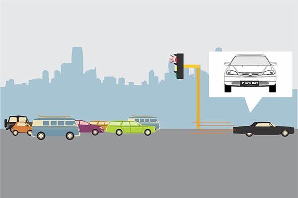 Hukumnya Sembarangan Memasang Strobo di Kendaraan Pribadi