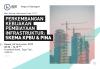 Perkembangan Kebijakan Pembiayaan Infrastruktur di Indonesia: Skema KPBU dan PINA