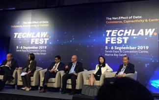 Strategi Cyber Security dalam Pesatnya Perkembangan IoT dengan Dukungan 5G Tech
