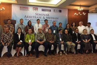 Kolaborasi Penanganan Sengketa Khusus HKI Melalui Arbitrase dan Mediasi