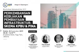 Mari Ketahui Perkembangan Skema KPBU dan PINA dalam Proyek Pembangunan di Indonesia
