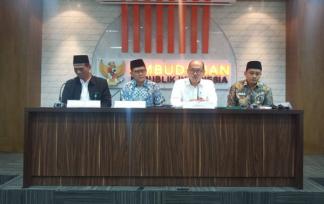 Ombudsman Soroti Persiapan Pelaksanaan JPH