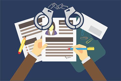 Penanganan Perkara Pemalsuan Berdasarkan Salinan Surat Palsu