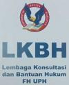 LKBH Fakultas Hukum UPH