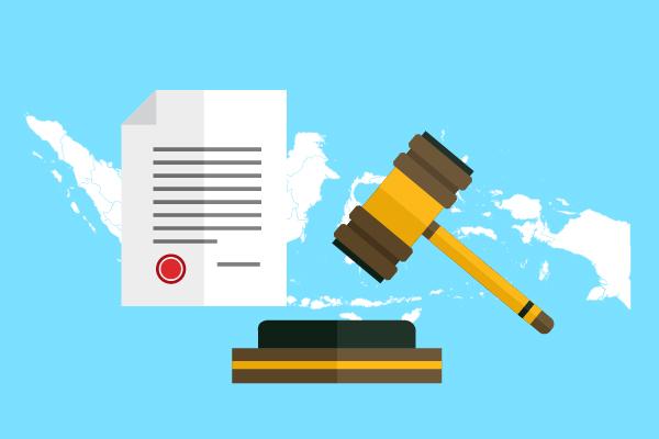 Prosedur Pembentukan Peraturan Bupati/Walikota