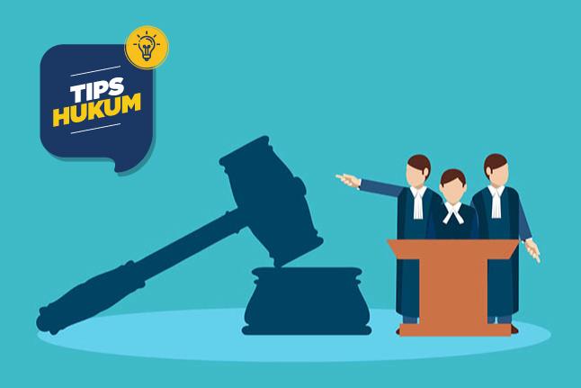 Tips Memastikan Advokat Itu Bukan 'Abal-abal'