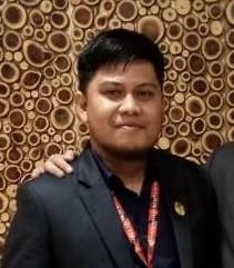 Adv. Muhammad Isrof Parhani, SH., CIL.