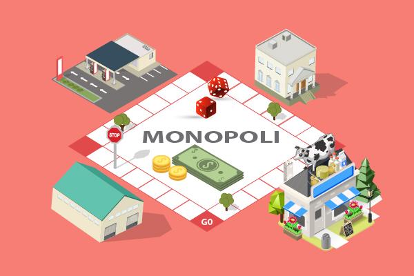 Dugaan Monopoli dalam Pengiriman Berkas CPNS