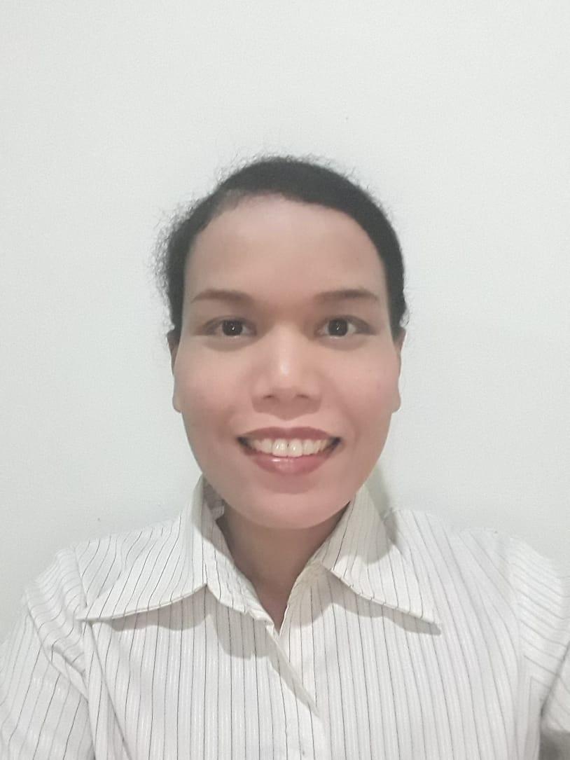 Rohana Amelia Putri Handayani, S.H.