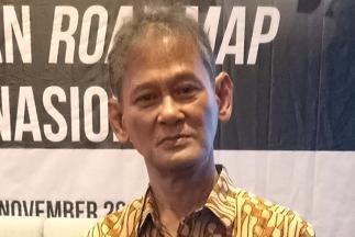 Bayu Seto H, Ketua Asosiasi Pengajar HPI: RUU HPI Mengatur Boleh Tidaknya Memilih Hukum Asing