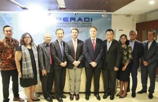 Maret 2020, PERADI Gelar 'IBA-PERADI Seminar and Conference 2020'
