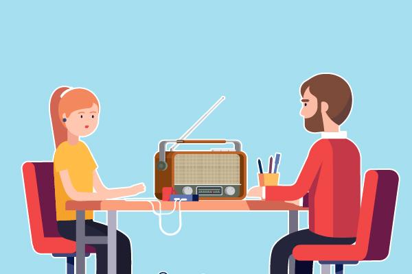 Sanksi Pelanggaran Hak Cipta oleh Web Streaming Radio Ilegal