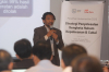 Riza Buditomo, Partner dari HHP Law Firm dalam Pelatihan Hukumonline 2020: Strategi Penyelesaian Sengketa Hukum Kepabeanan dan Cukai