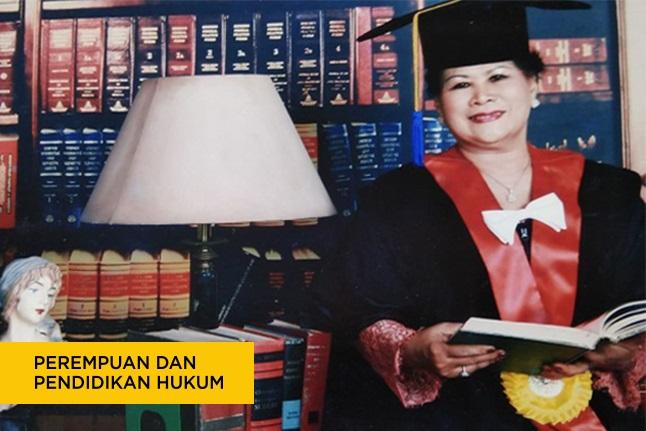 Buah Pemikiran Prof Retno Murni Soal Penguatan Perlindungan Konsumen