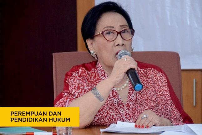 Konsistensi Prof Maria Sumardjono Terkait Kebijakan Agraria